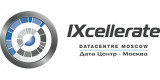 Ноябрь 2017. IXcellerate Moscow One Datacentre